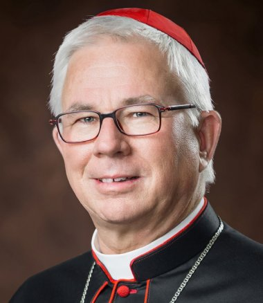 Erzbischof Lackner © Toni Puercher